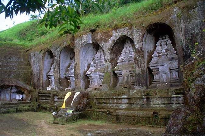 Full-Day Kintamani Gunung Kawi Private Chartered Car Tour from Bali