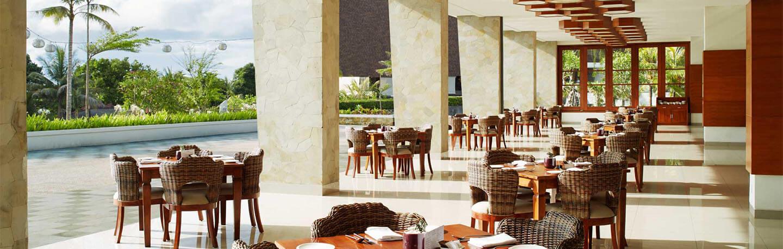 Gading Restaurant - INAYA Putri Bali