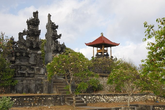 Geger Temple