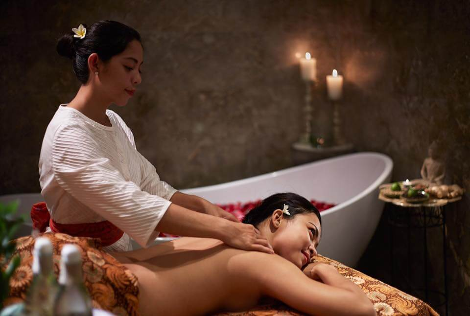 Goya Spa at Goya Boutique Resort Ubud