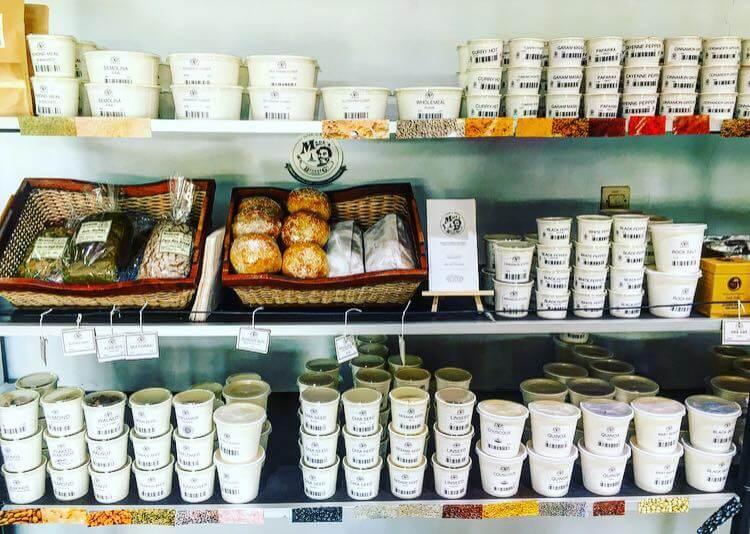 Alive Wholefoods Store Canggu