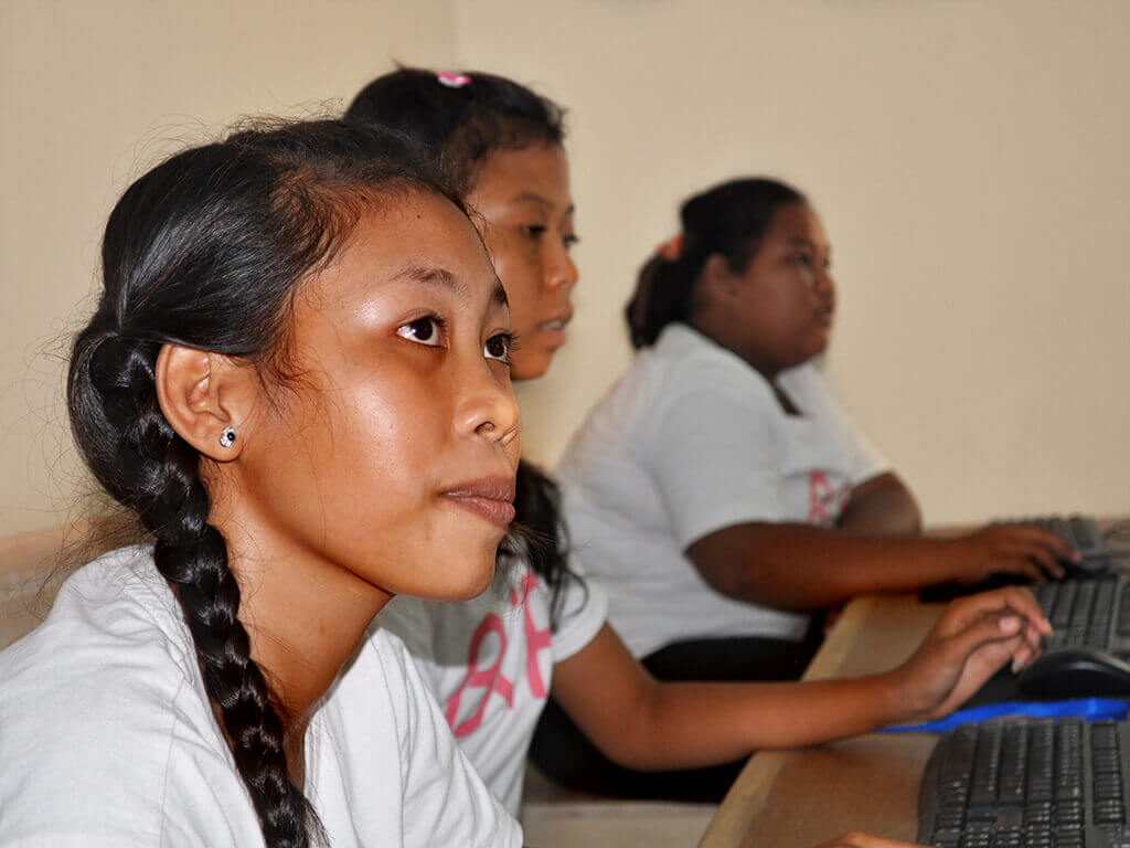 Bali Bible Kids - Helping support and empower the children of Bali
