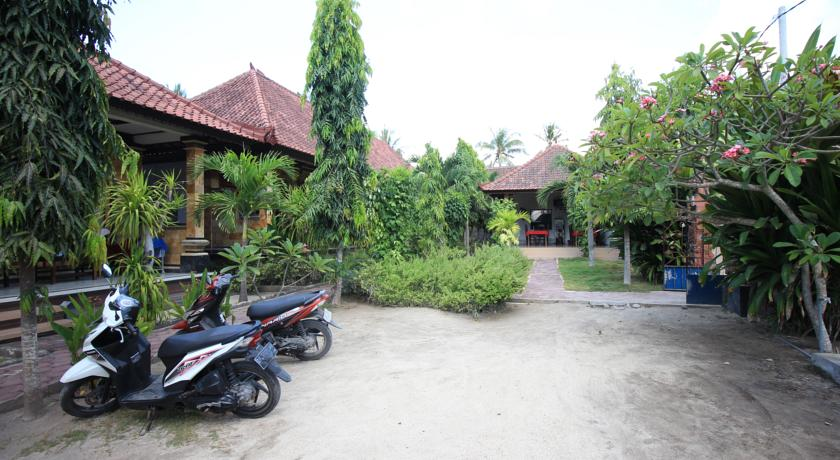Jepun Bali Bungalow