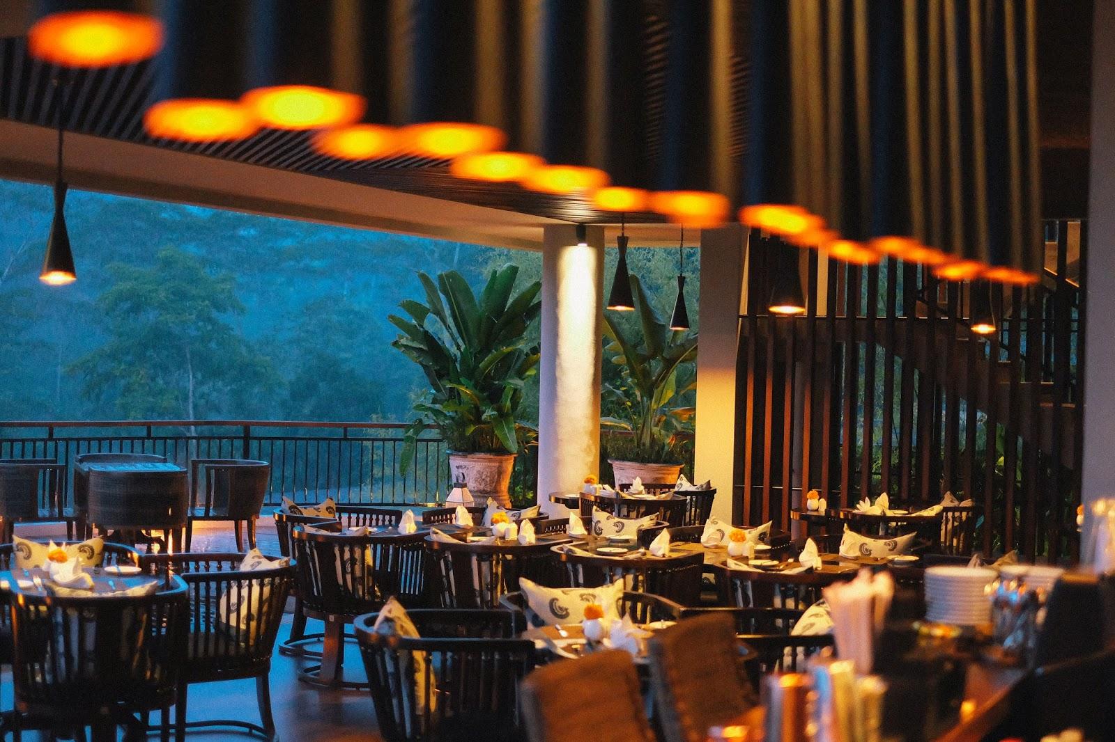The Kelusa Restaurant