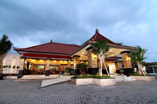 MiMPi Restaurant