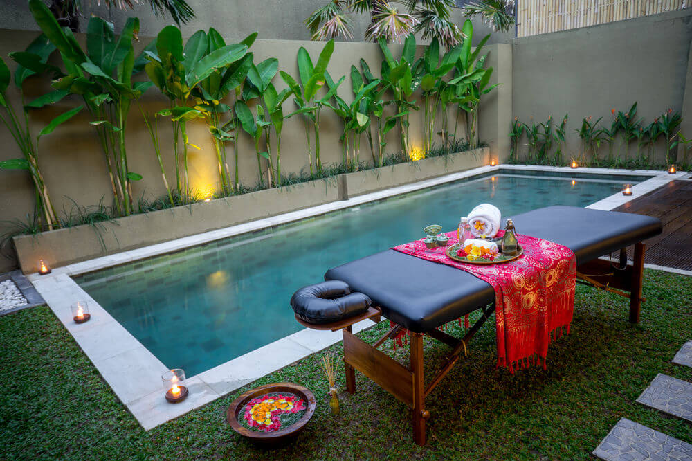 Kumpi Spa at The Kumpi Villas