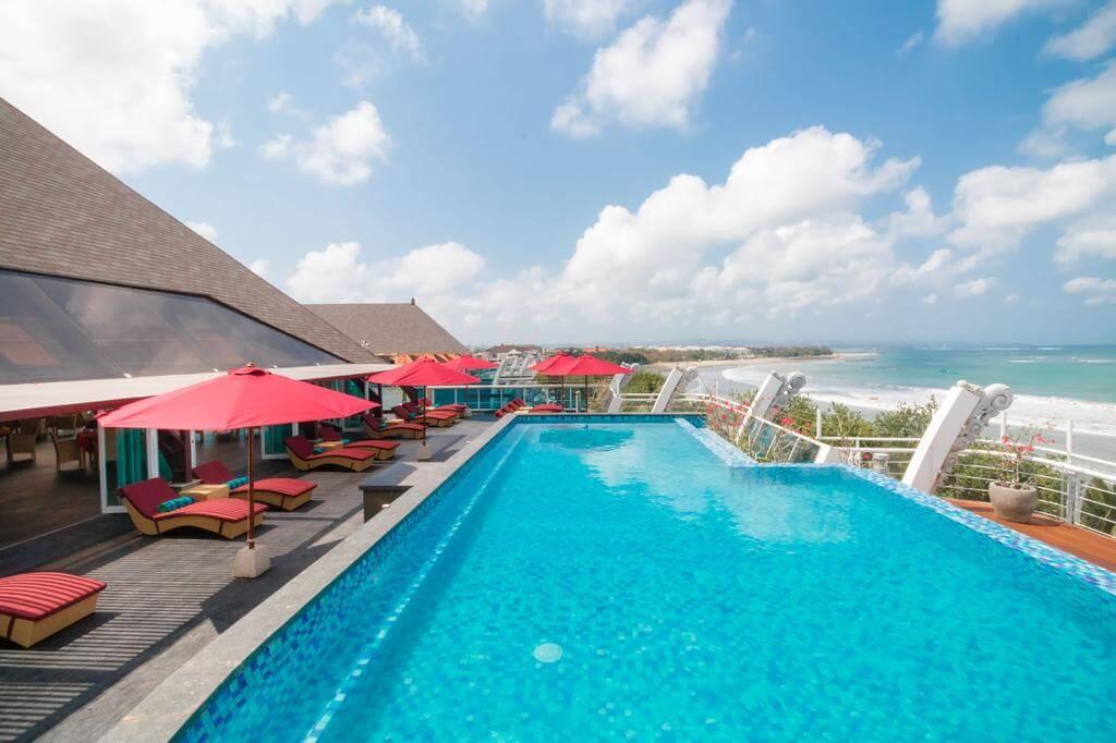 Kutabex Beach Front Hotel