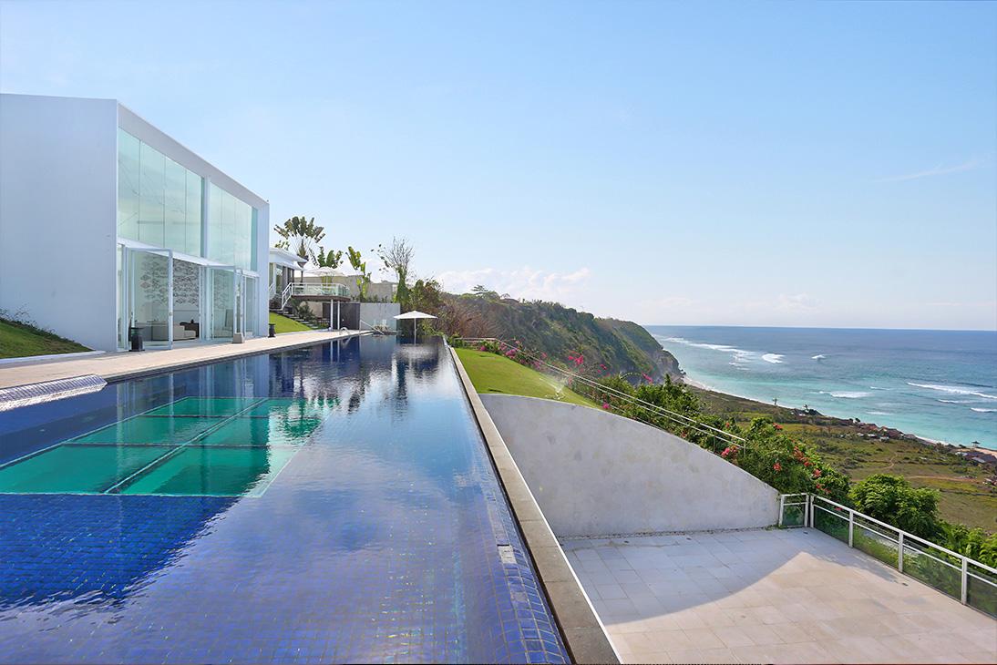 Villa Latitude Bali