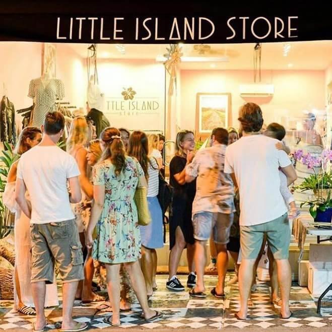 Little Island Store