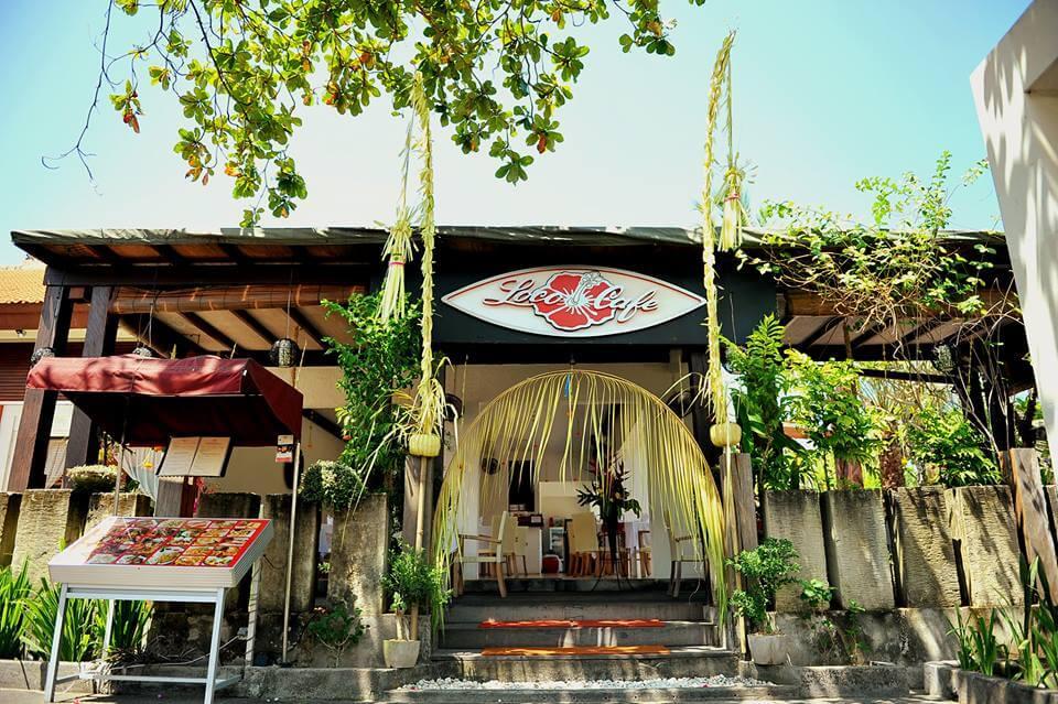 Loco Cafe Restaurant