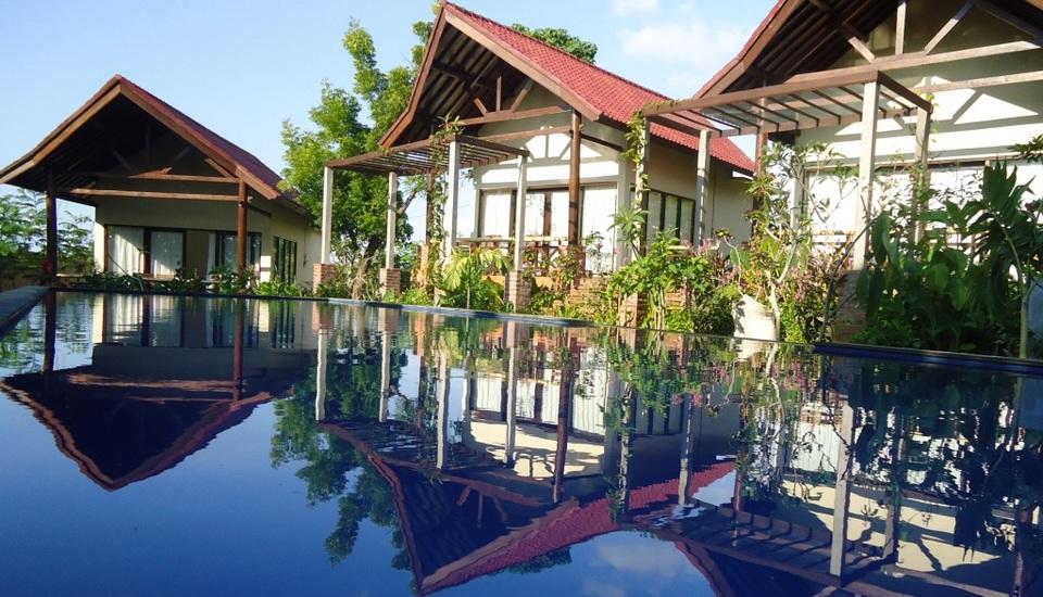 Lovina Eco Lodge