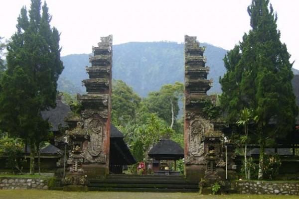 Luhur Muncak Sari Temple