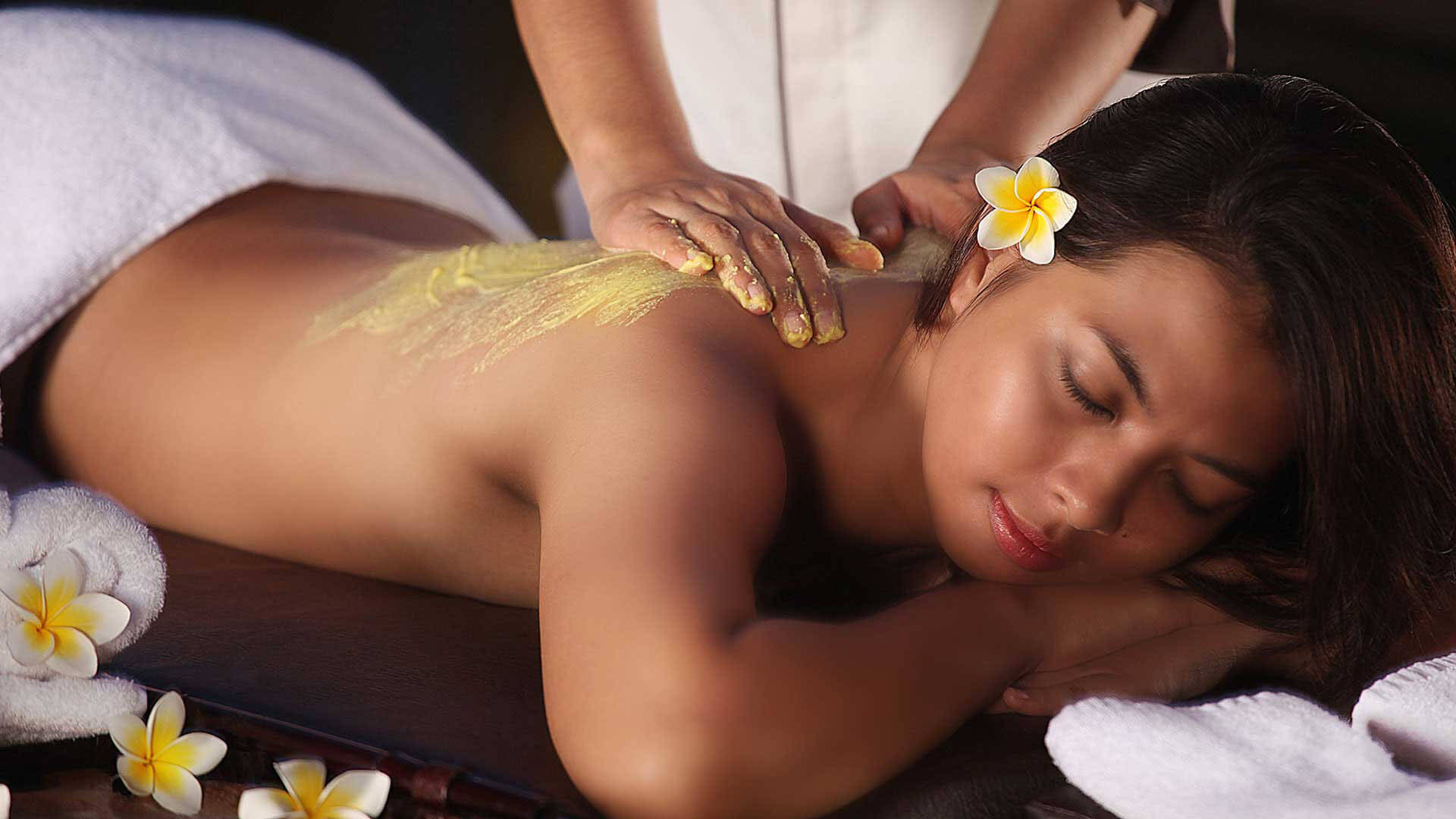 Mutiara Spa at Mutiara Bali Boutique Resort