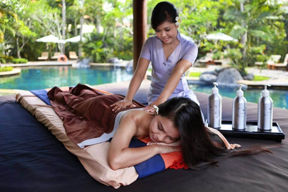 Namaya Spa at The Royal Seminyak