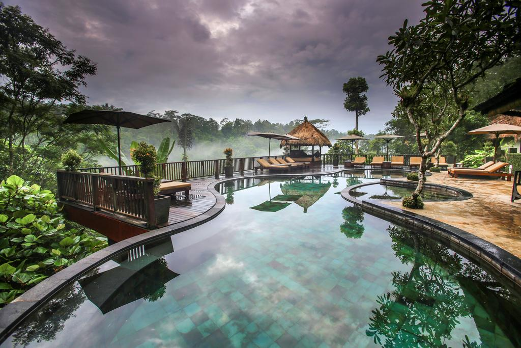 Nandini Bali Jungle Resort & Spa Ubud