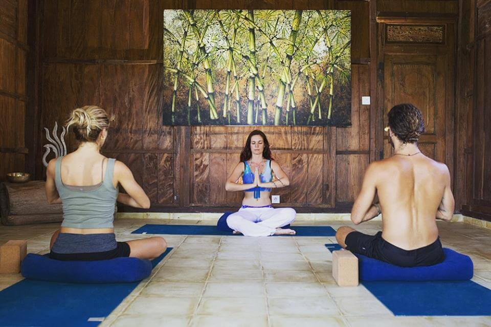 Naya Yoga And Spa Naya Ubud