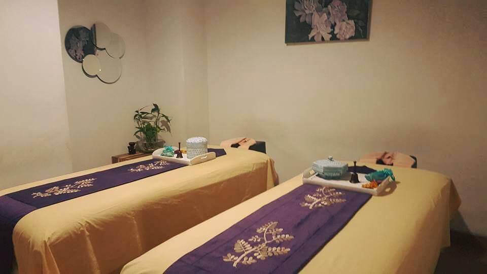 Neo Spa By Indysan Hotel Neo Gatsu - 3RD FL