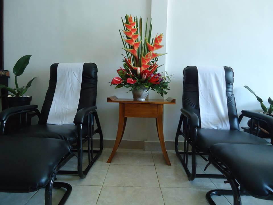 Nila Green Traditional Spa And Salon