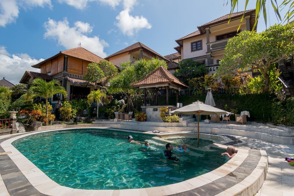 Ocean Valley Village Villas Pandawa