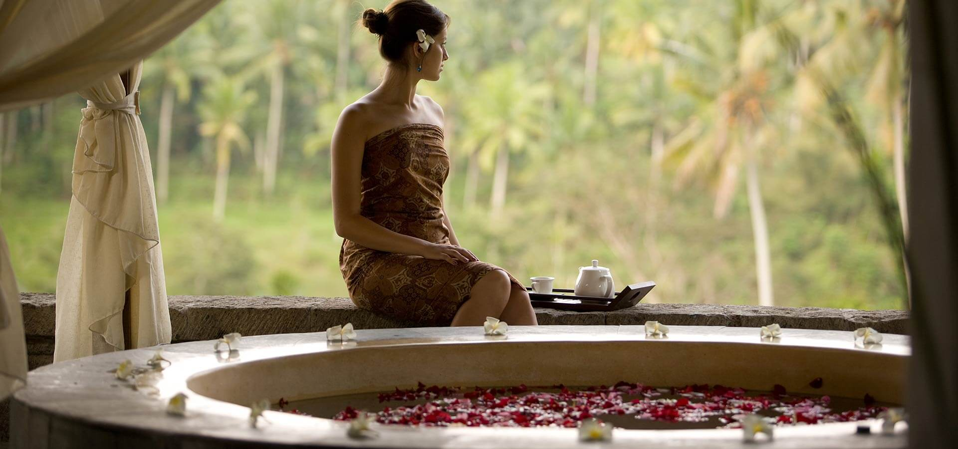 Purnama Spa at The Payogan Villa