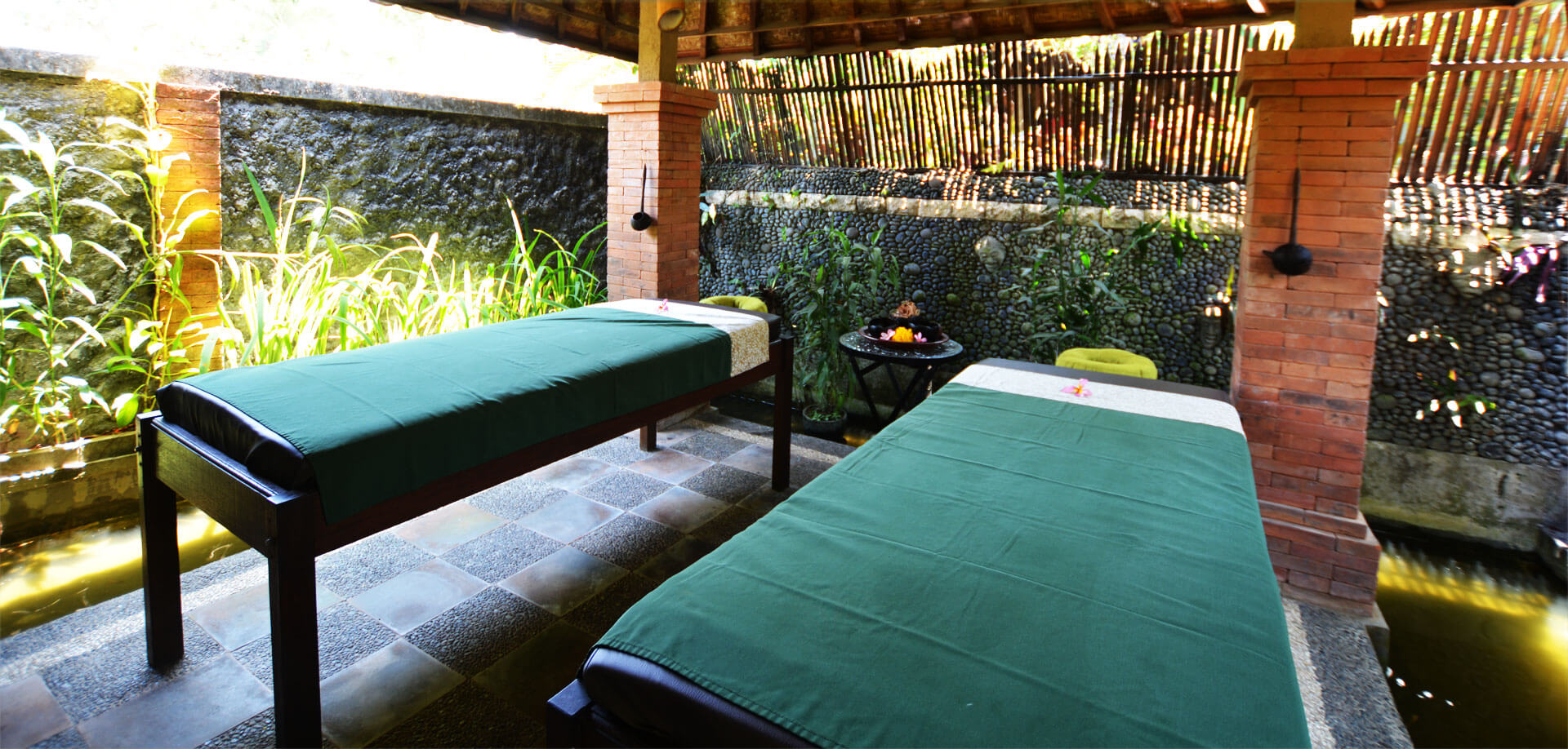 Puri Asri Spa at Puri Asri Villa