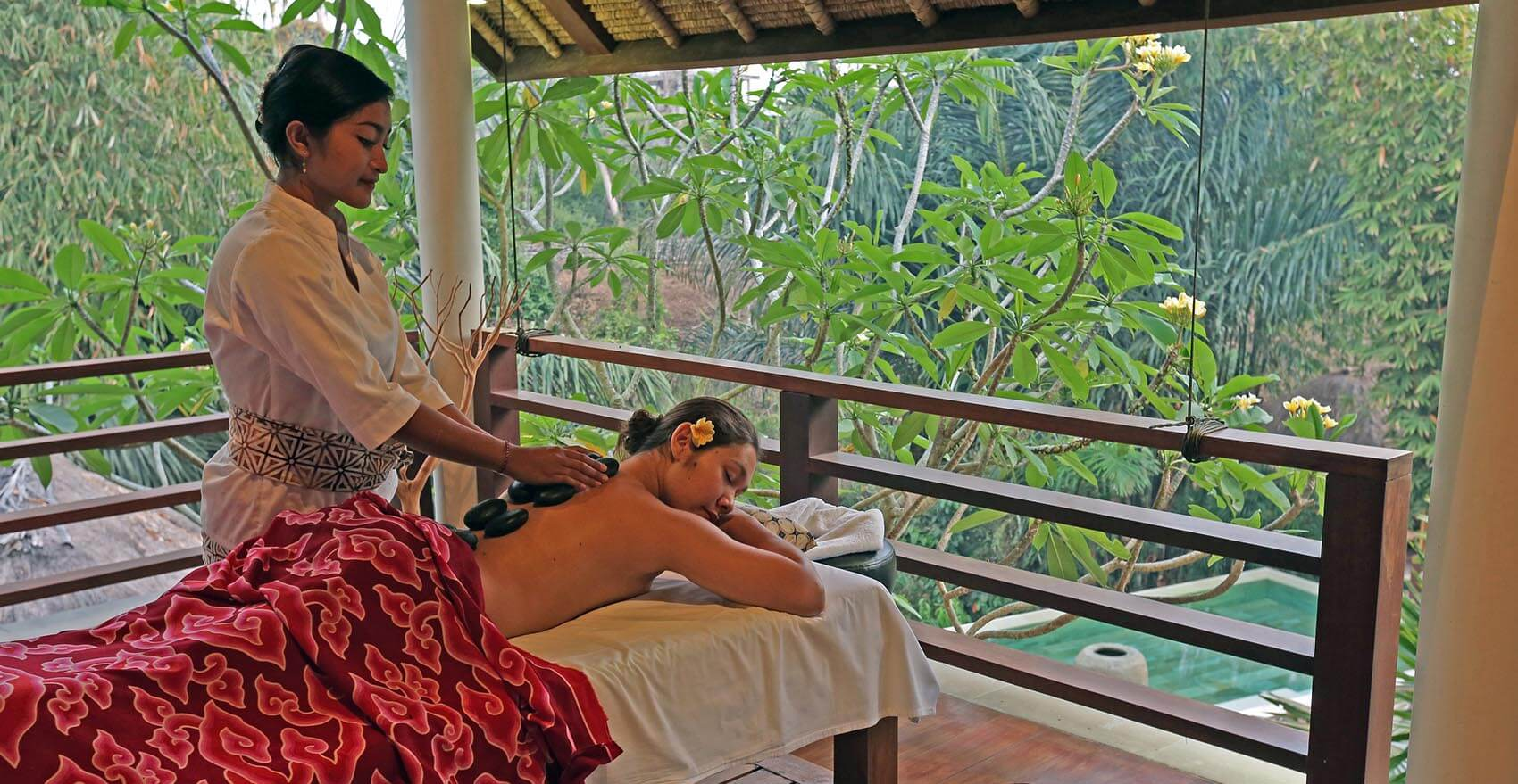 The Purist Spa at The Purist Villa