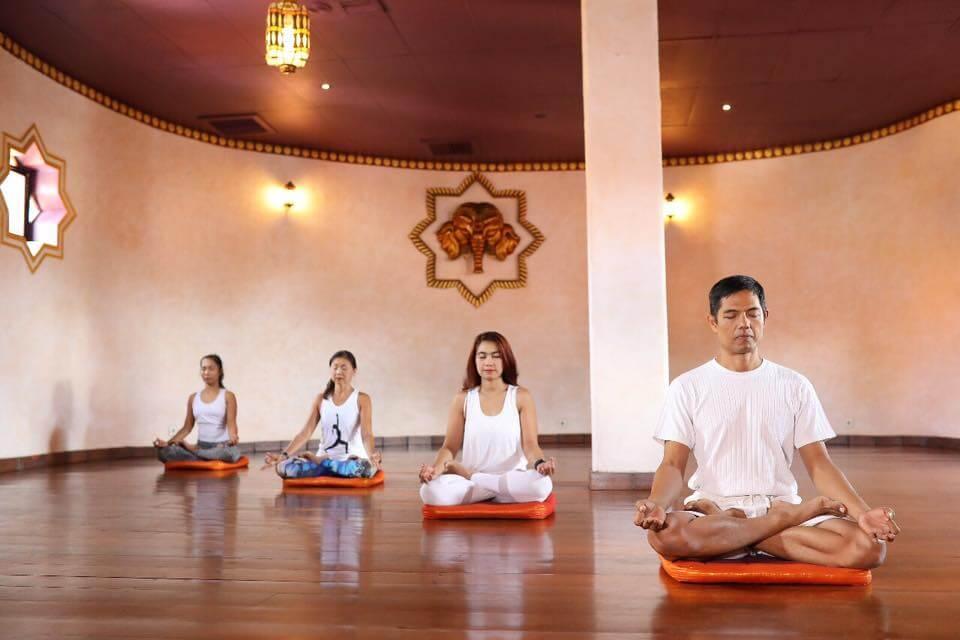 Bali Prana Yoga Studio
