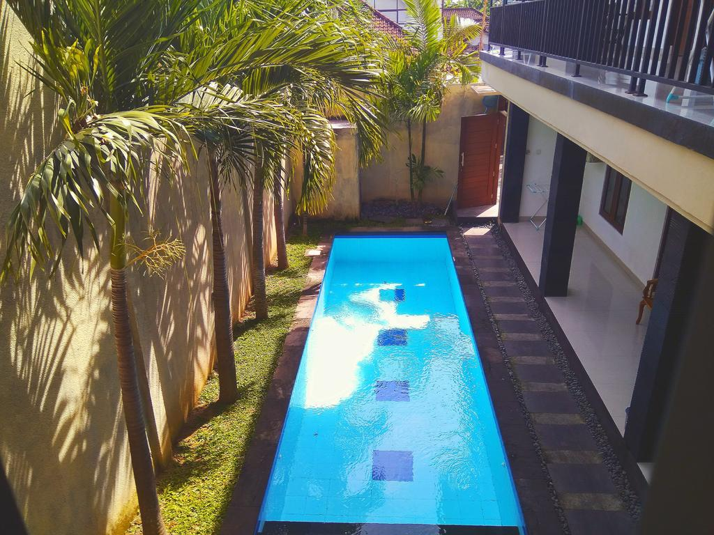 Rabasta Graha Weda Suite at Kuta