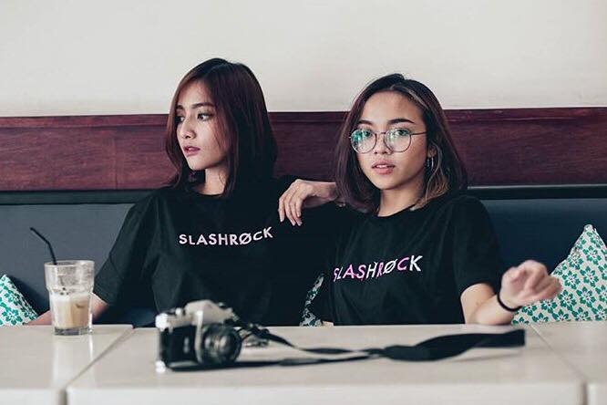Slashrock Concept (Official Store & Office)