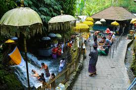 Holy Water Sebatu