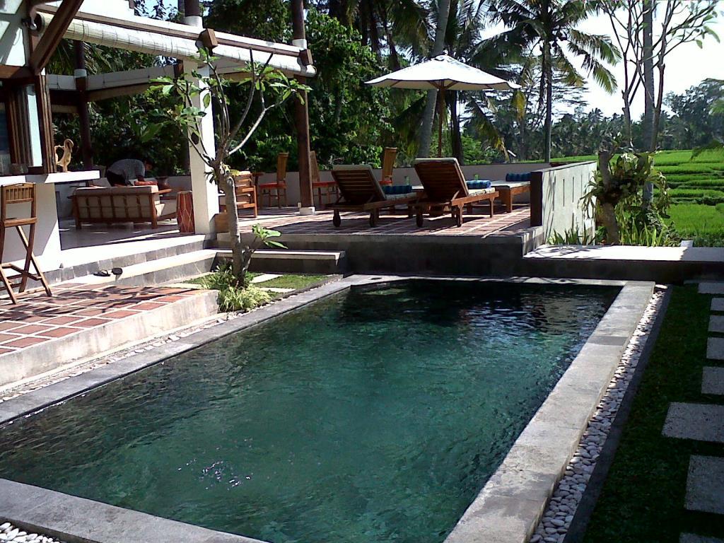 Suara Alam Villas and Spa