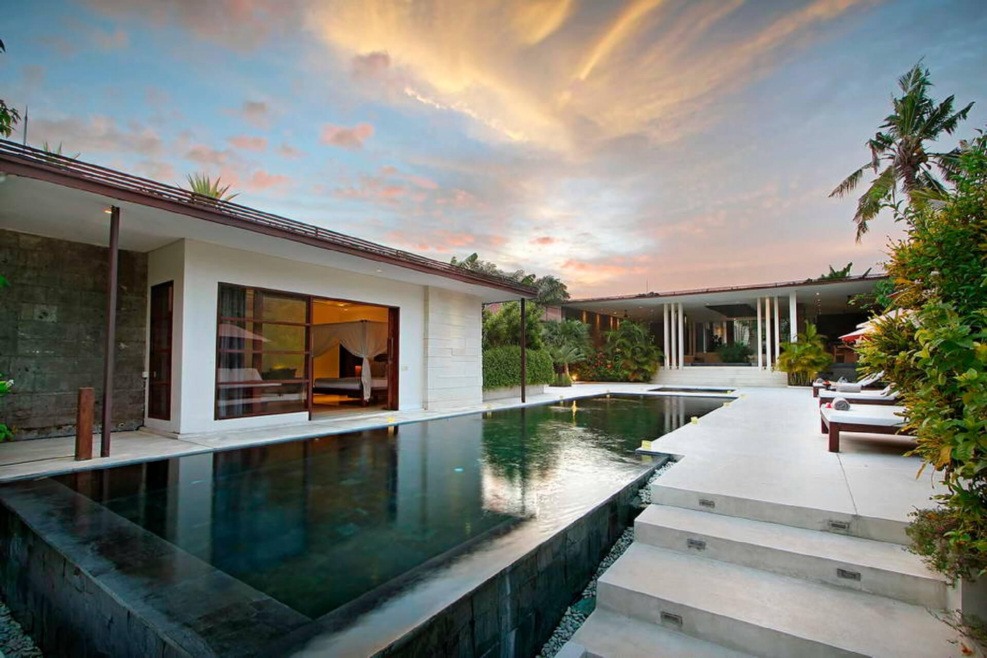Villa Mona Bali
