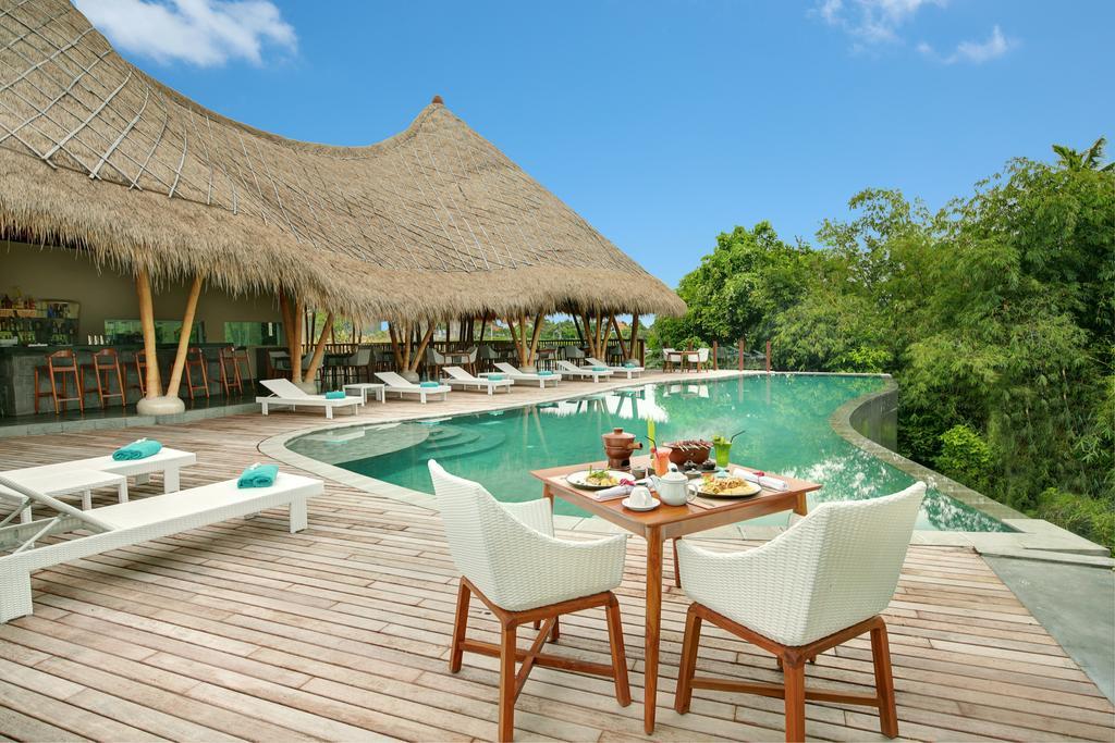 Theanna Eco Villa & Spa