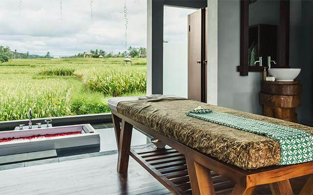 Tara Spa at Manyi Village Ubud