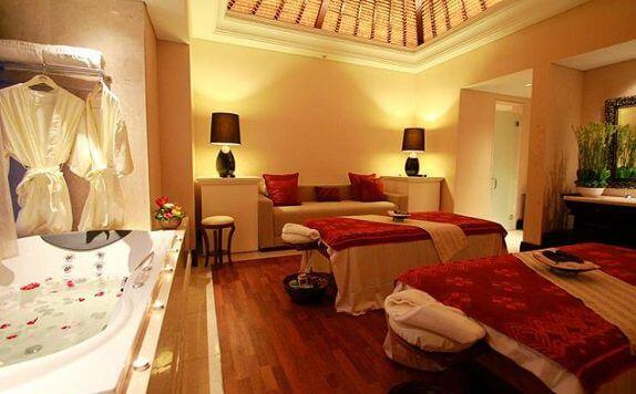 The Spa at The Trans Resort Bali