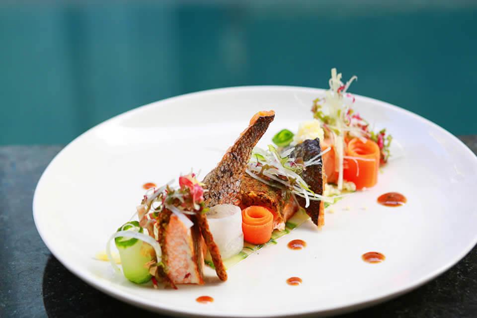 Sattvic Fine Dinning Restaurant