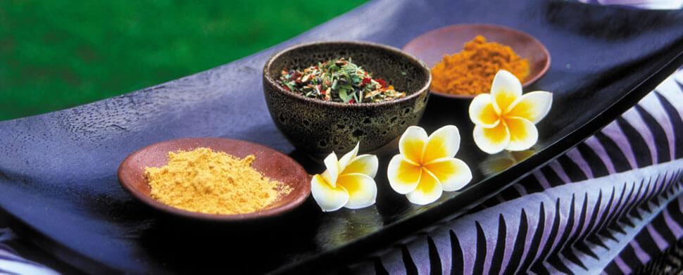 Tulasi Dewi Spiritual Healing with Spa Energy