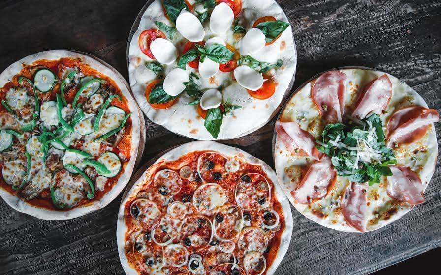 Rustica Cucina Italiana - Kerobokan