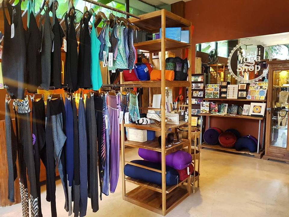 Bali Yoga Shop